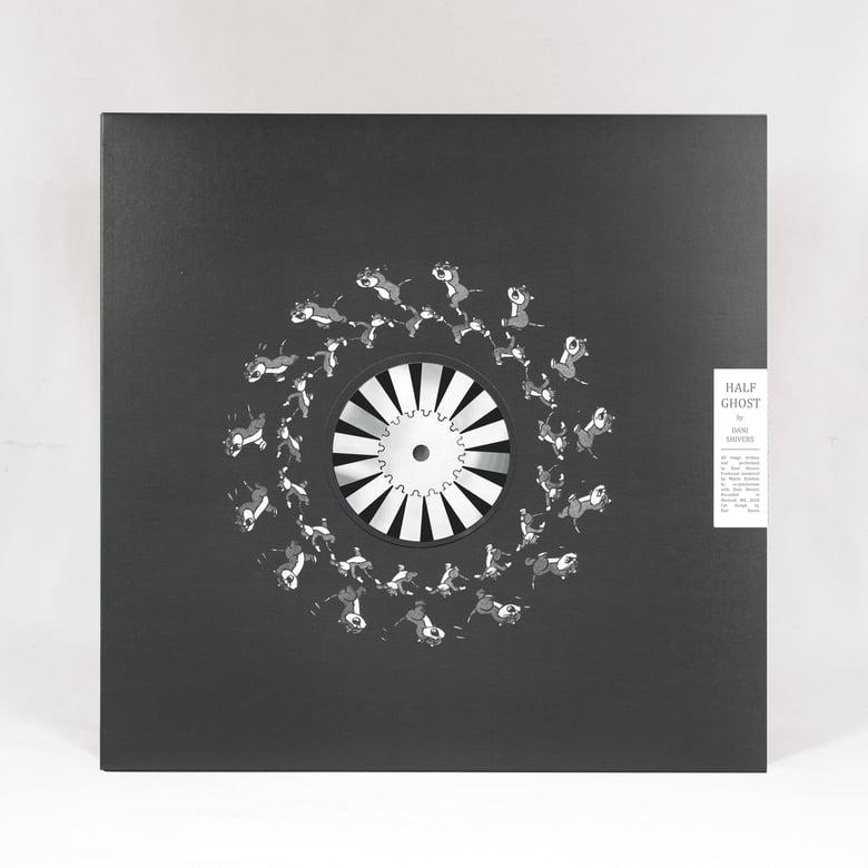Image of Dani Shivers - Half Ghost (Vinyl)