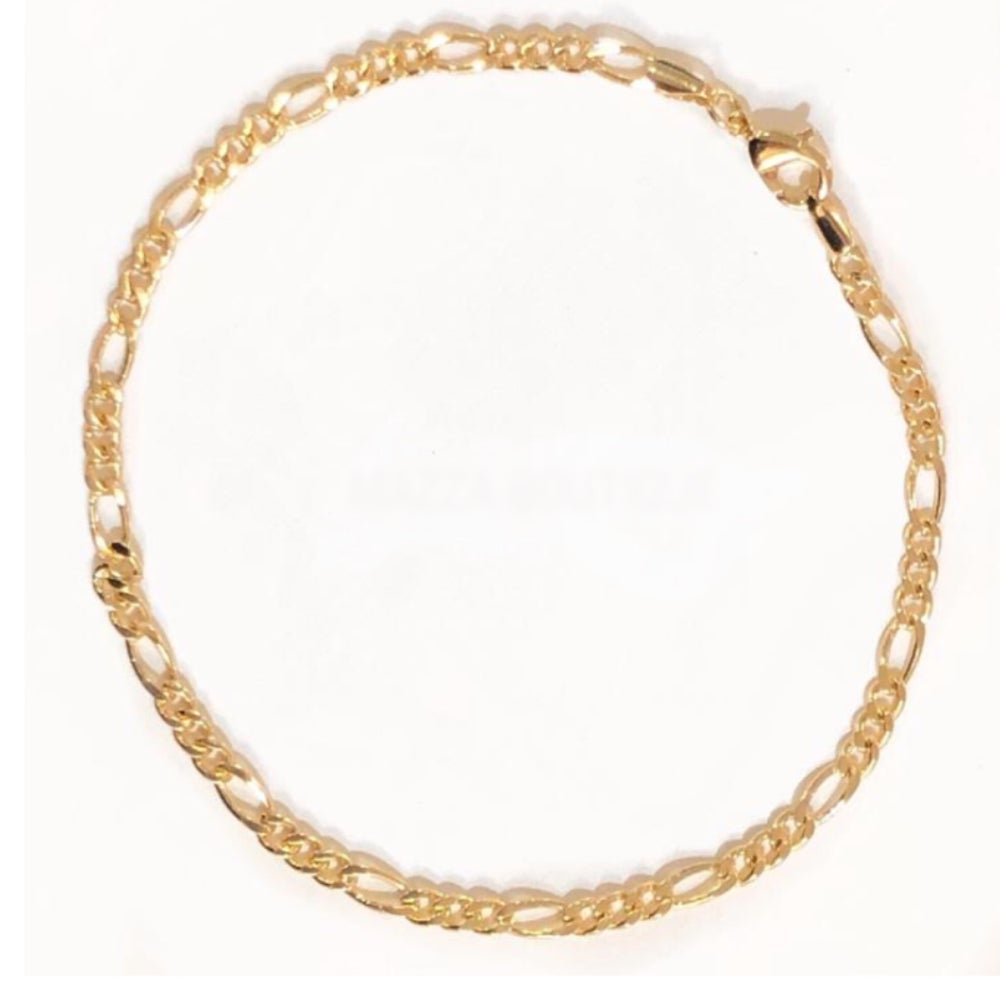 Image of Antik Anklet Small
