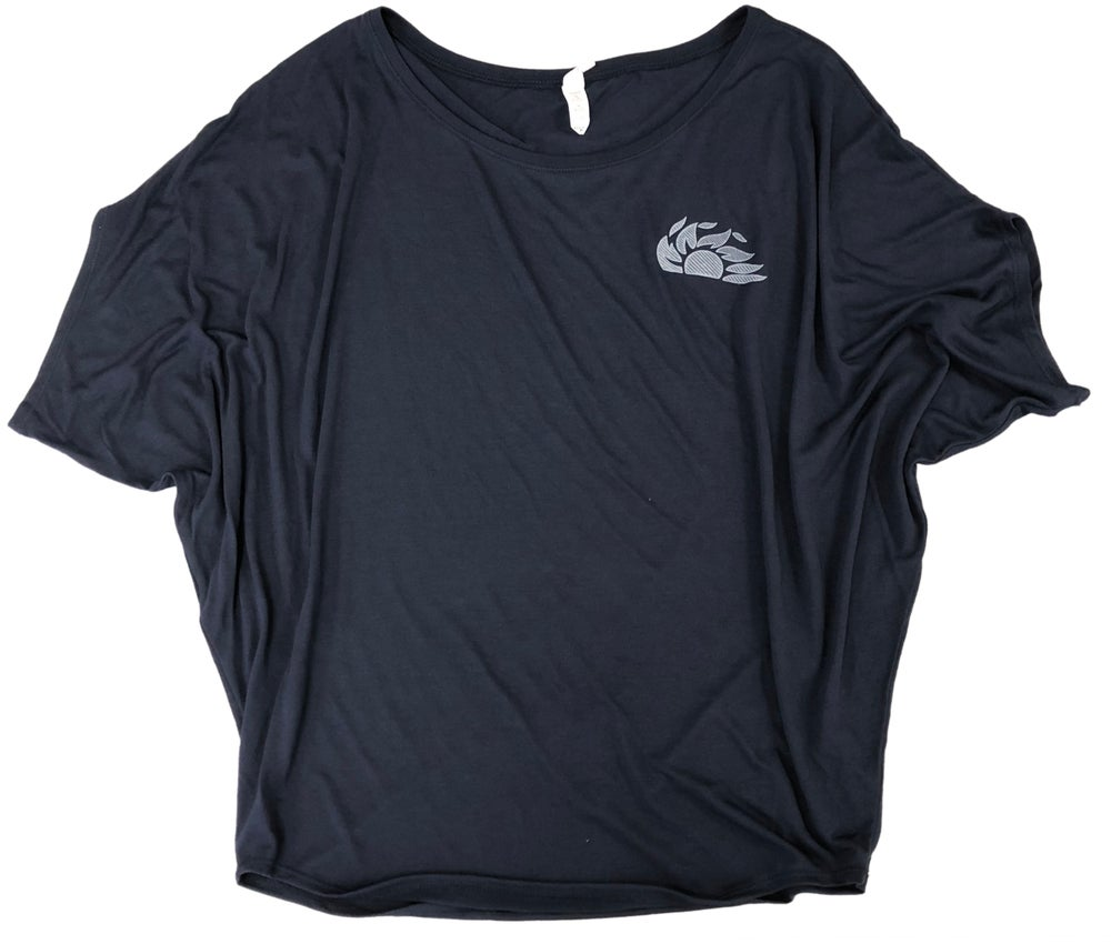 Image of Riverfest Flowy Top