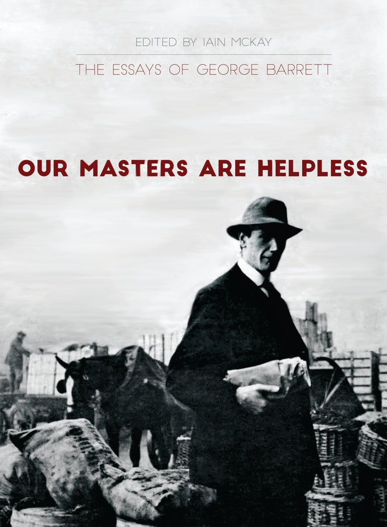 Image of Our Masters Are Helpless