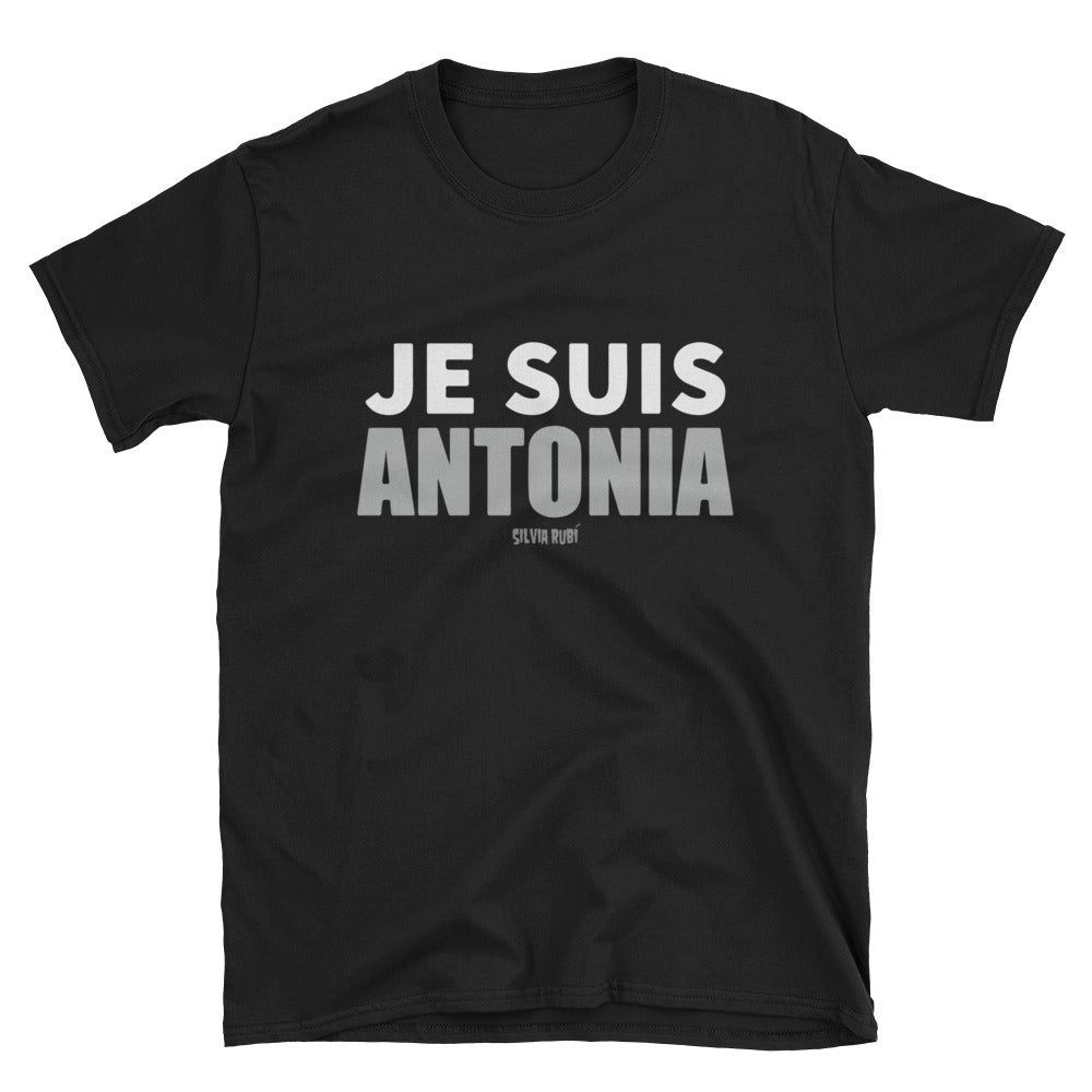 Image of JE SUIS ANTONIA