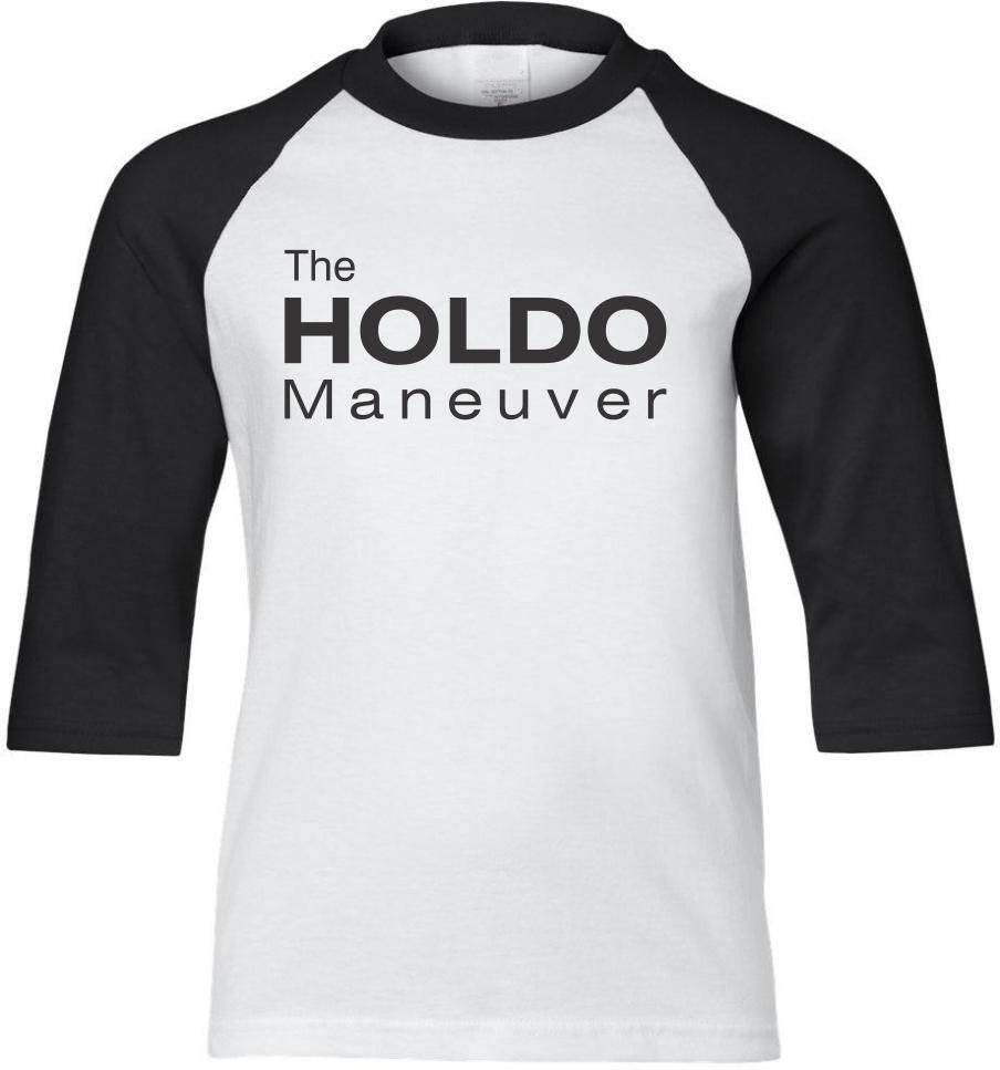 Image of The Holdo Maneuver