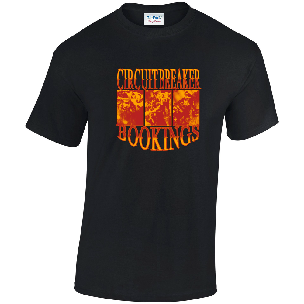 Image of Circuit Breaker Shirt