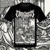ORPHALIS The Stench Of Human Failure T-Shirt