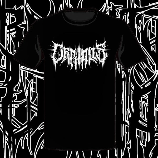 Image of ORPHALIS Logo T-Shirt