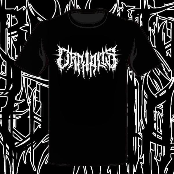 Image of ORPHALIS Logo T-Shirt