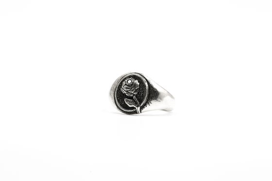 Image of Diamond Rose Ring