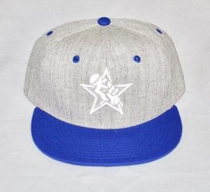 Image of COOL GREY BR LOGO CAP