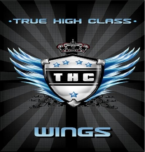 Image of Debut release by Miss Tress and Ill e. Gal, True High Class (THC)