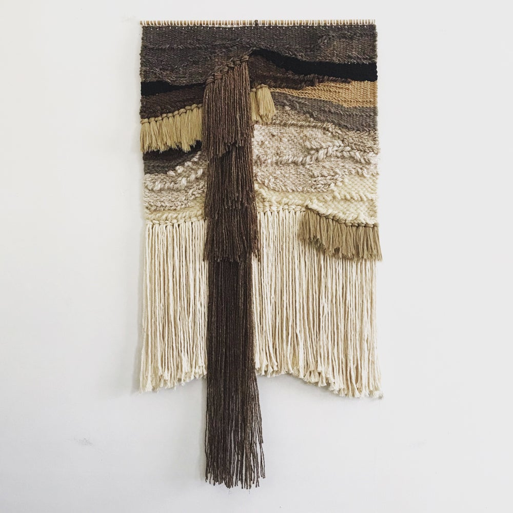 Image of UNTITLED WEAVING