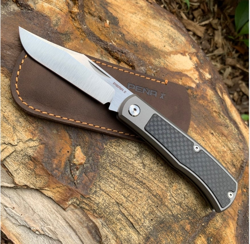 Image of Production Bronco Slipjoint