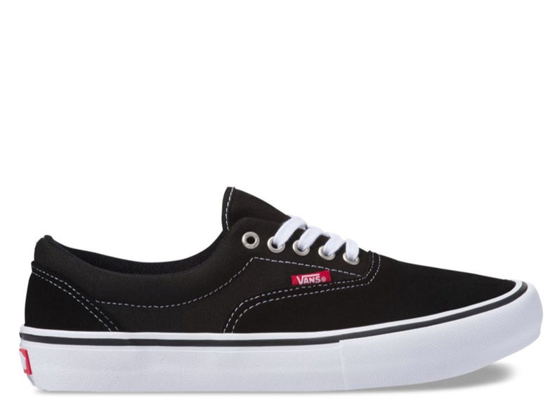Image of VANS Era Pro Black