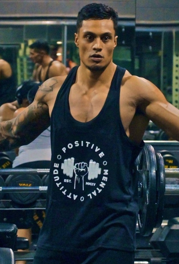 Image of PMA Fitwear Stringers 3 for $50