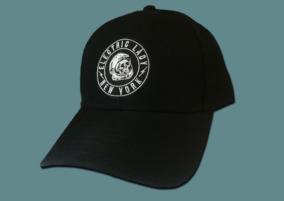 Image of Electric Lady Official Logo Hat