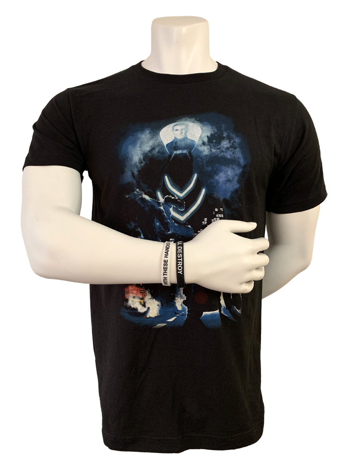Image of Light Up the Night Movie T-Shirt