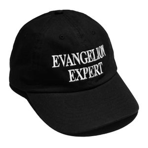 Image of Evangelion Expert dad hat
