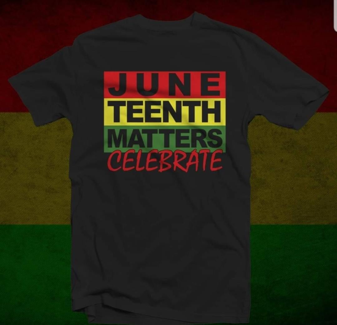 Image of JUNETEENTH CELEBRATE 2019