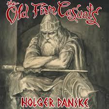 Image of Old Firm Casuals - Holger Danske CD