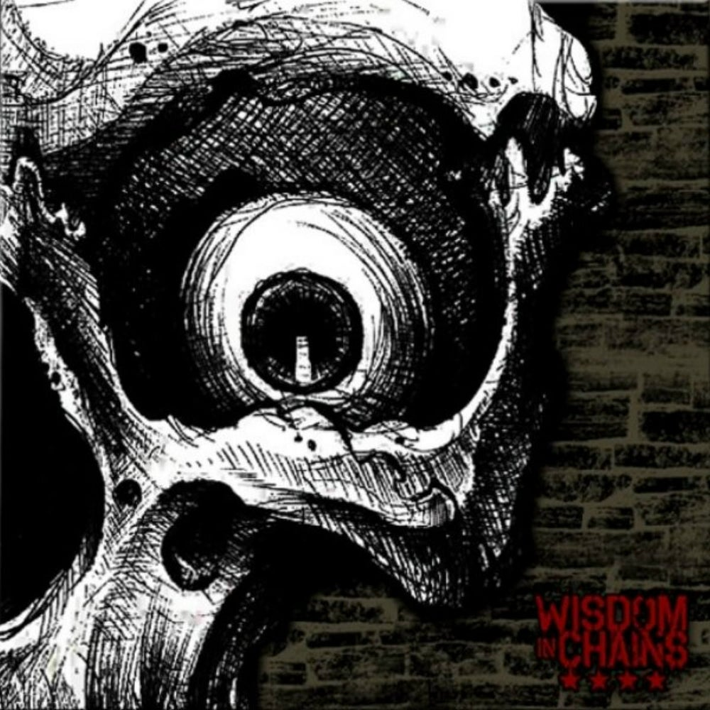 Image of Wisdom In Chains - Nothing In Nature Respects Weakness CD
