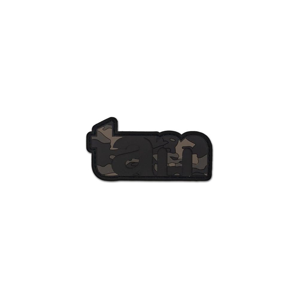 Image of TAM Series: Multicam Black Patch