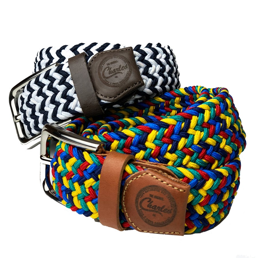 Image of The Original Charleo Belt