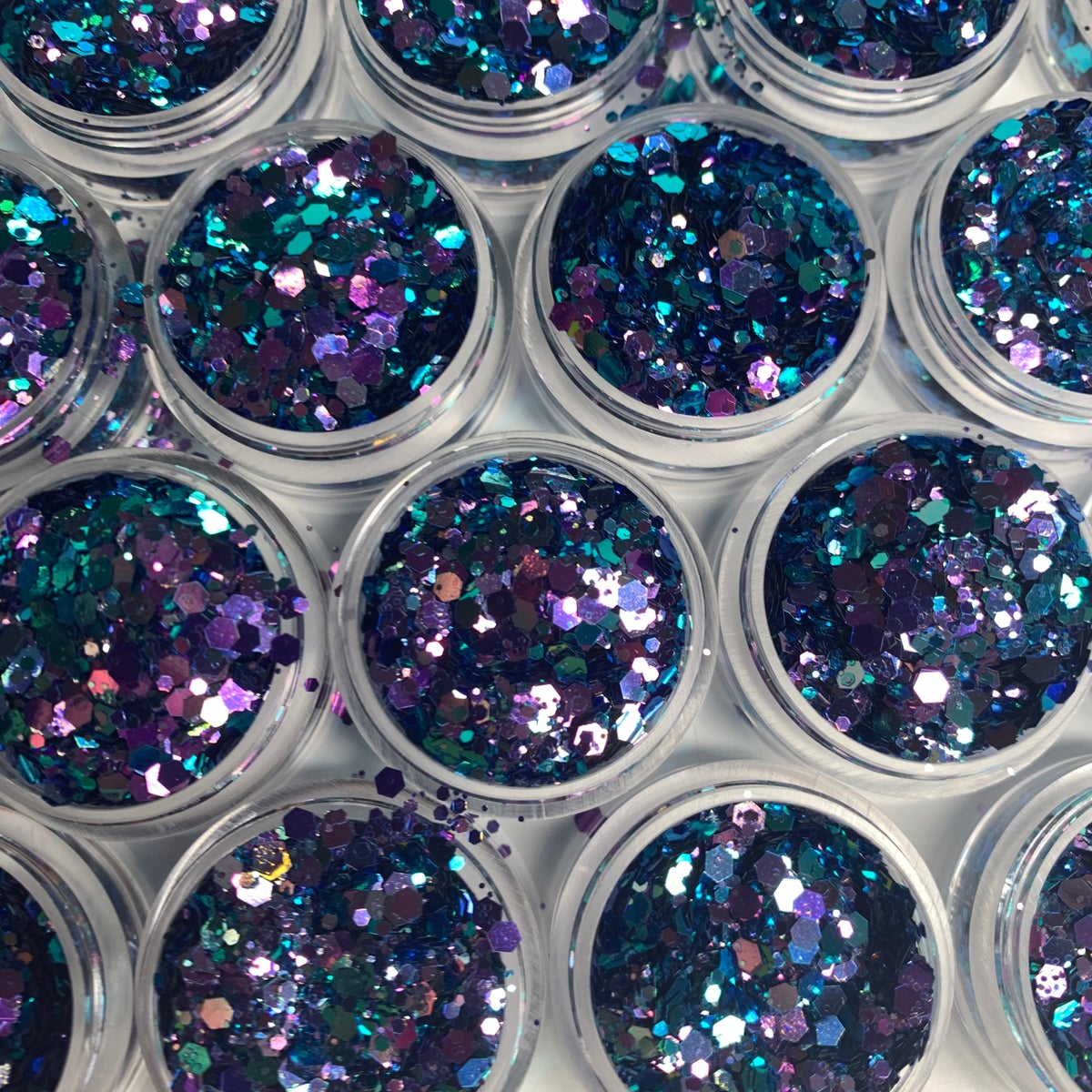 Image of Reflections Chunky Glitter (color shift)