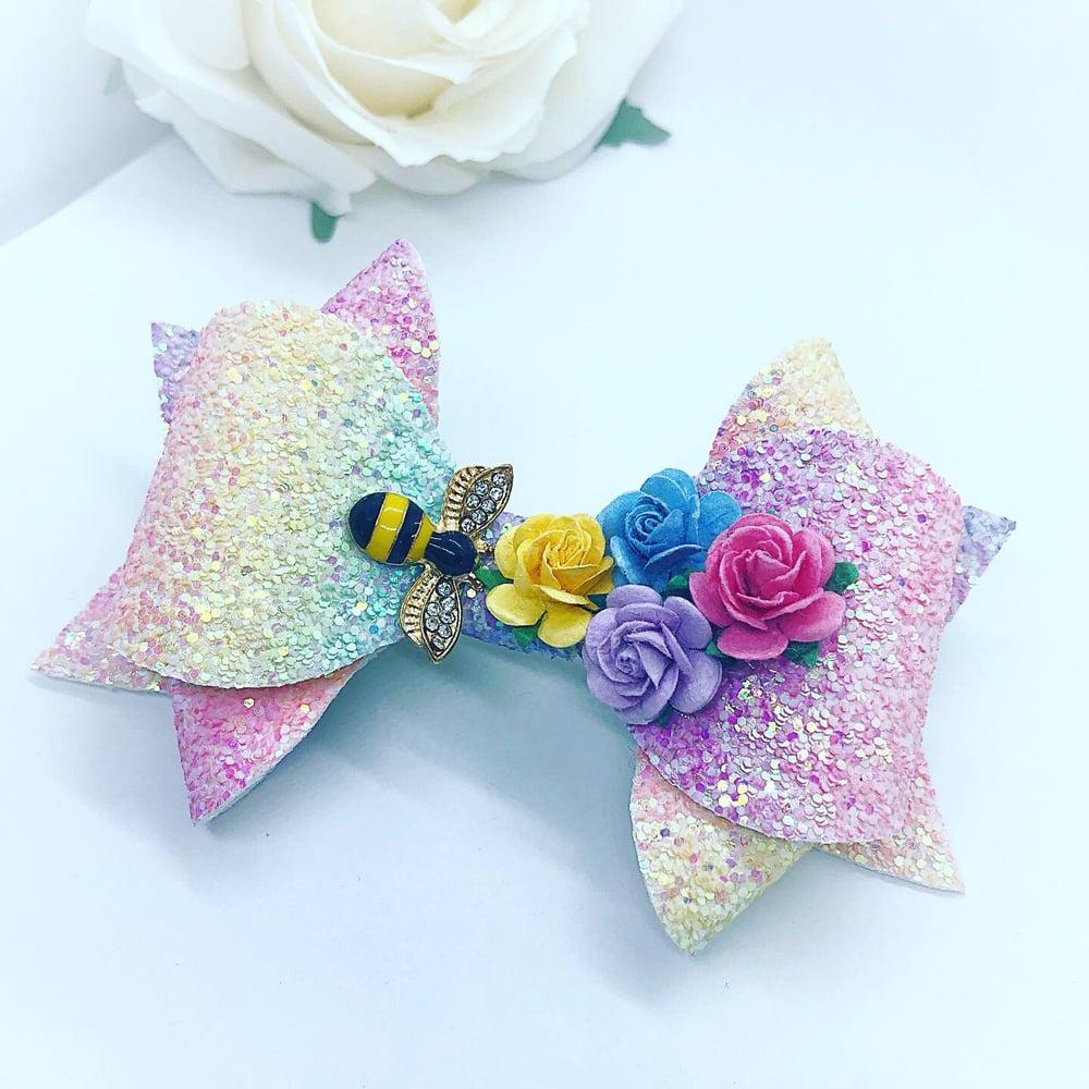 Image of franchi pastel bumblebee