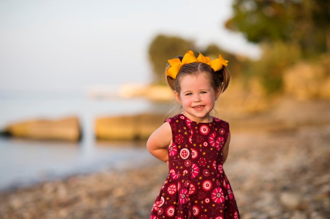 Image of 2019 Lake & Park Mini Sessions with Leigh
