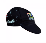 Image of Cinelli SERGIO MORA 'COSMIC RIDERS' Cap
