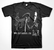 Image of Throwback Slugger Roo Autographed Shirt