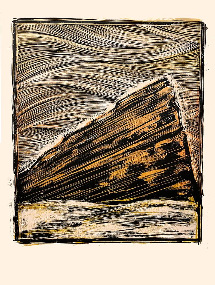 Image of Red Rocks