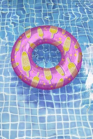 Summer Bundle - BishhhLife concha towel & Elotito Float