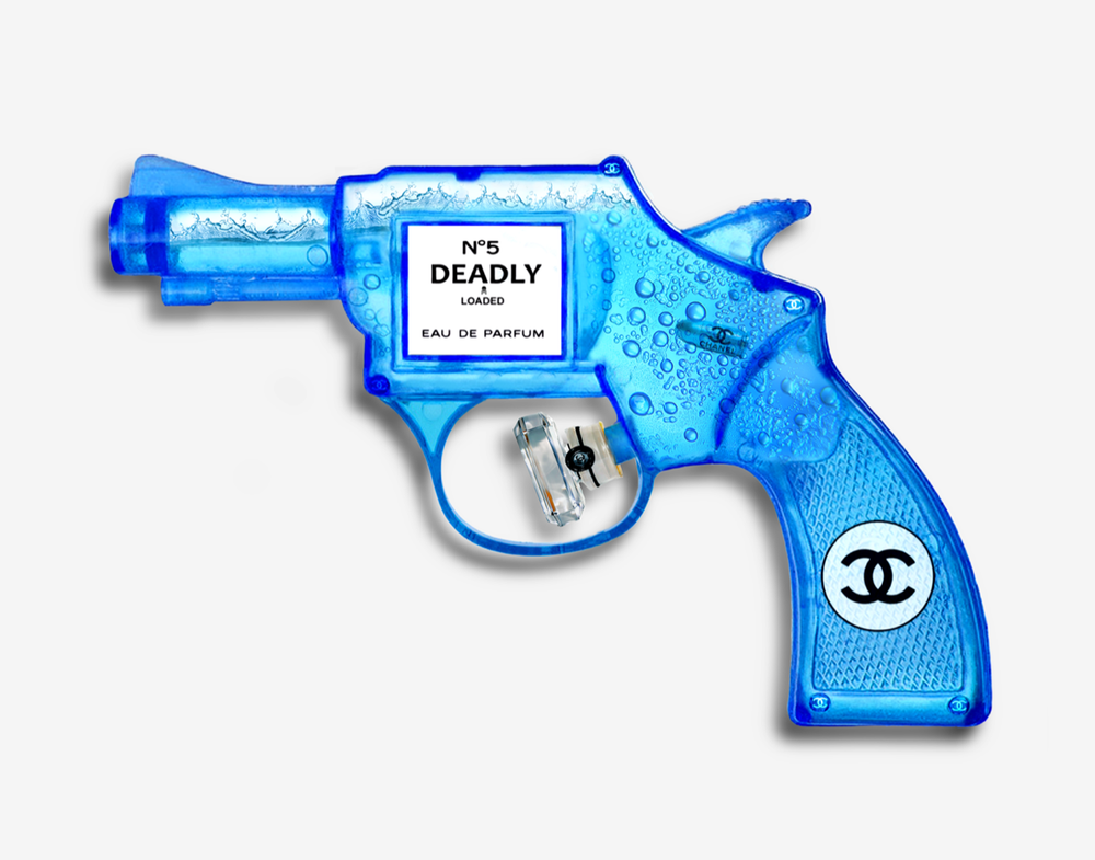 Image of Deadly scent