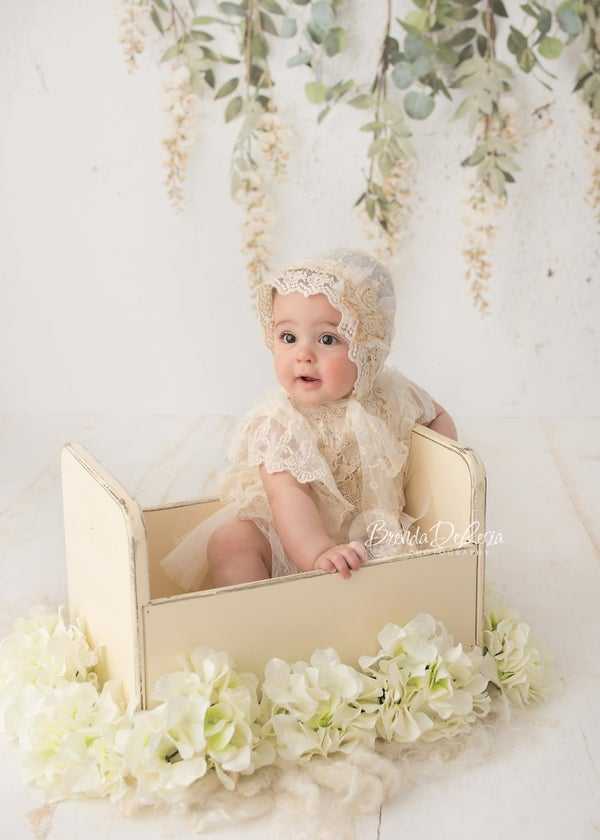 Image of Dahlia Vintage outfit