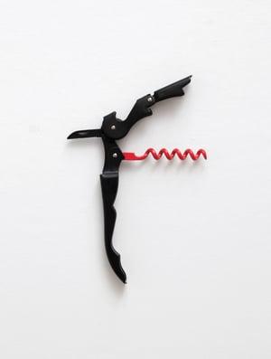 Image of Nice Pop Double-Hinged Wine Key