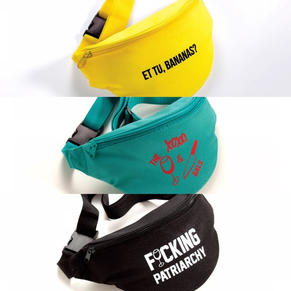 Image of Fanny Pack