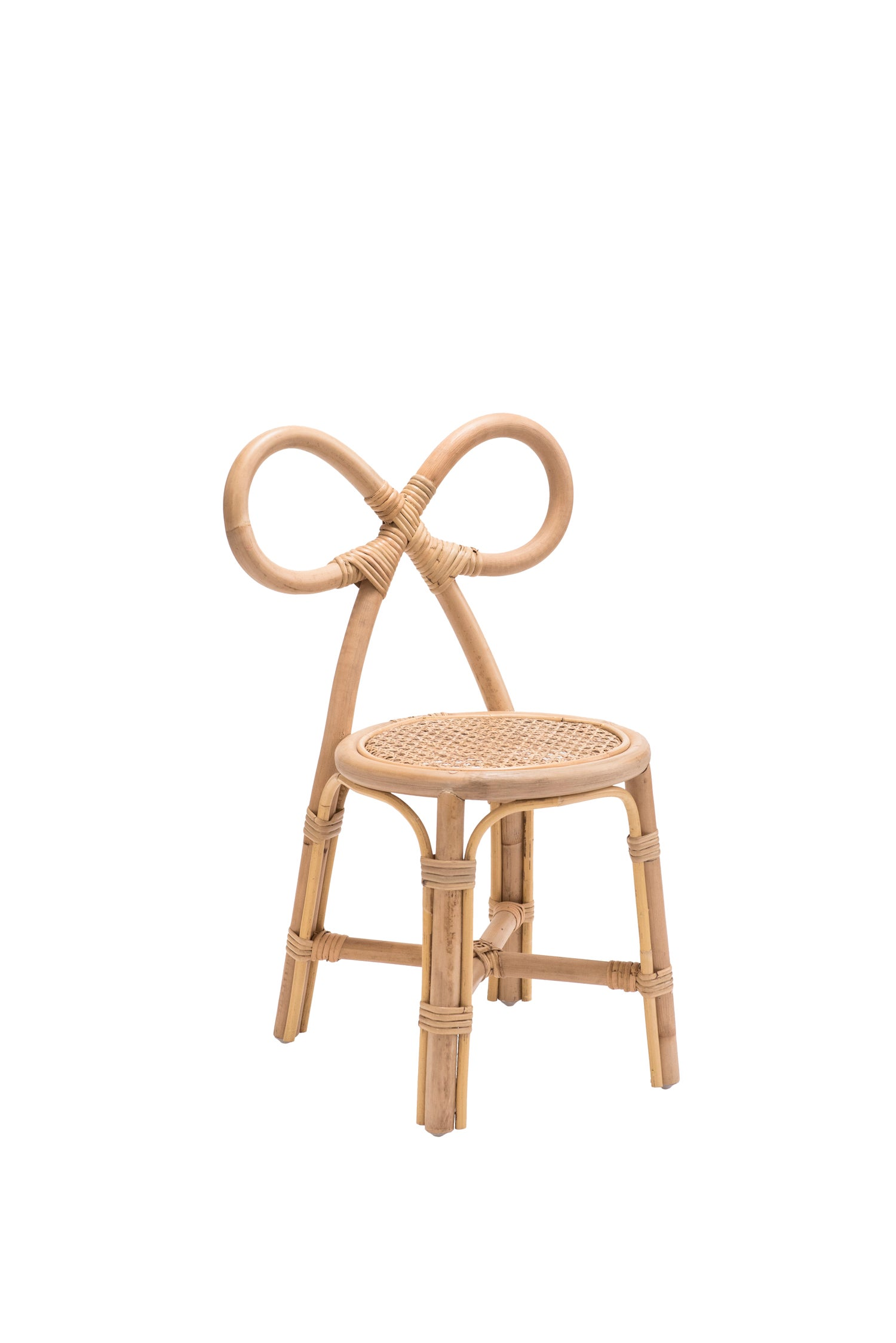 Image of Poppie Bow Chair