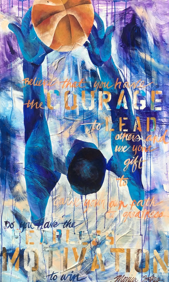 "Image of ""Courage"""