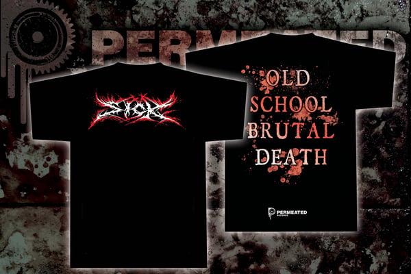 Image of SICK - Old Shool Brutal Death - T-Shirt