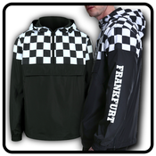 Image of Windbreaker Checker Frankfurt