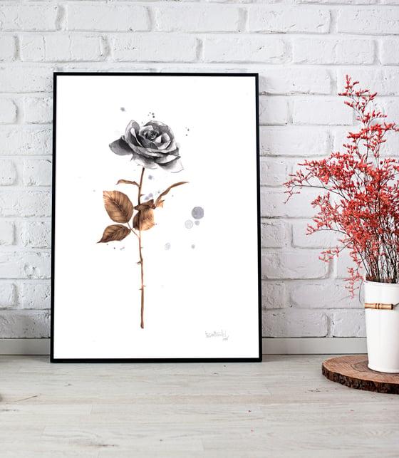 Image of Original 'ROSE'
