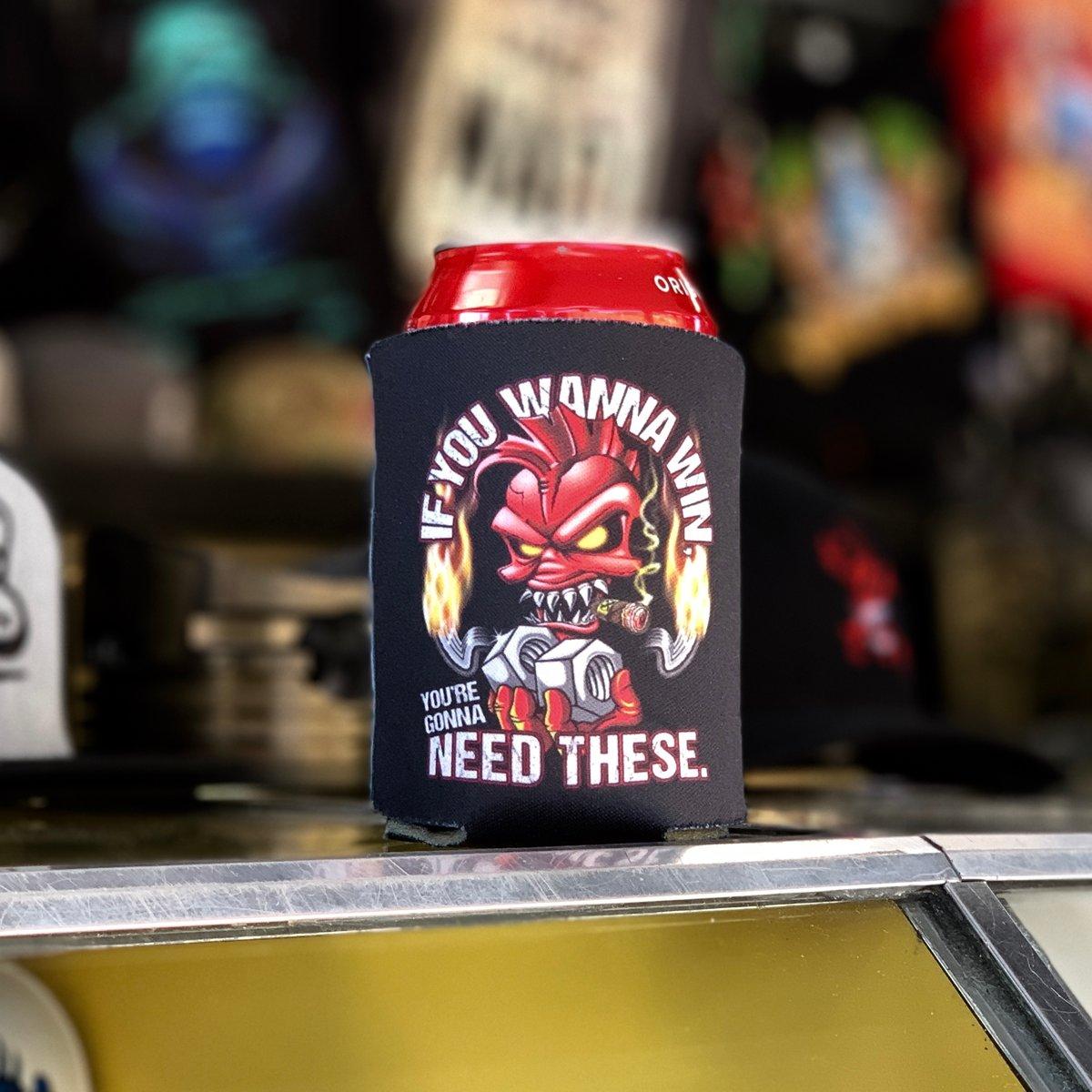 Image of Beer Koozies 2