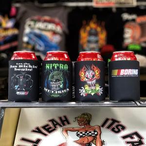 Image of Beer Koozies 1