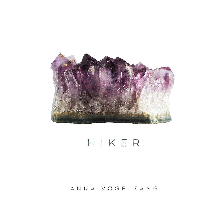 Image of Hiker CD
