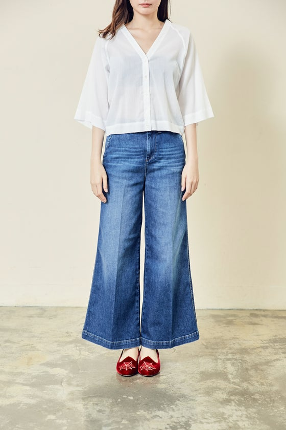 Image of SOPHIE BLOUSE
