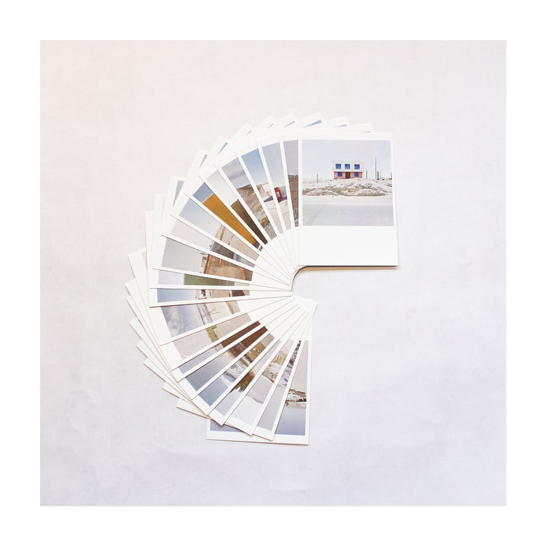 Image of Postcard Box   Limited Edition