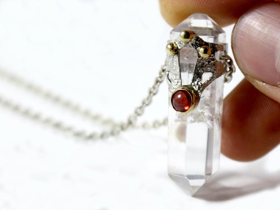 Image of Amulette Mesam