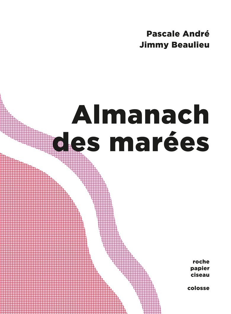 Image of Almanach des marées