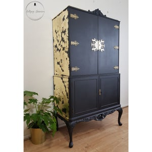 Image of Commission cocktail cabinet