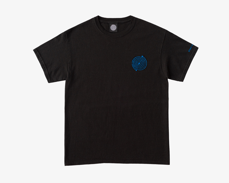 Image of S/S Crop Circle Tee